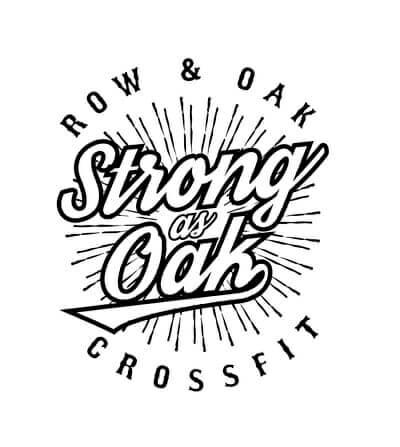 Row & Oak CrossFit
