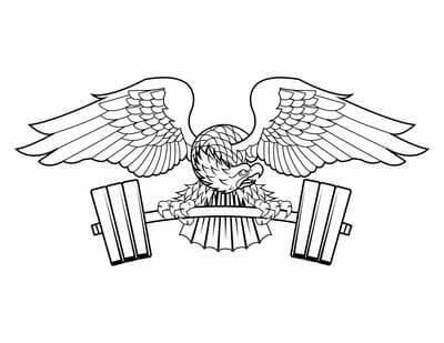 American Strength Club