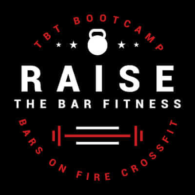 Raise The Bar Fitness, Home of Bars on Fire CrossFit