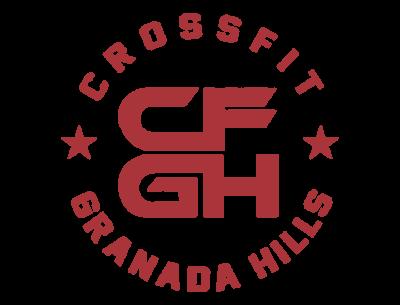 CrossFit Granada Hills