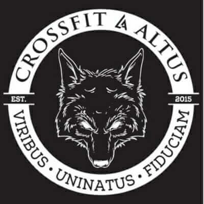 Houston Baptist University (CrossFit Altus)