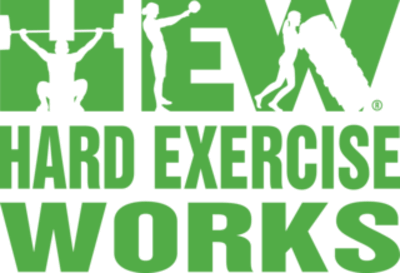 Hard Exercise Works - Roswell