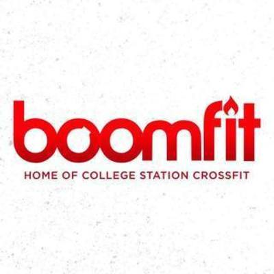 BOOMFIT - Home of College Station CrossFit